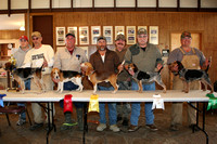 Beagle Field Trials - Awards Ceremony